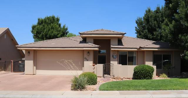 3312 W Palomar, Hurricane, UT 84737 (MLS #20-215843) :: Staheli Real Estate Group LLC