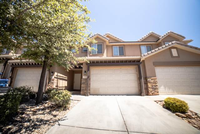 1000 E Bluff View #55, Washington, UT 84780 (MLS #20-215852) :: Staheli Real Estate Group LLC