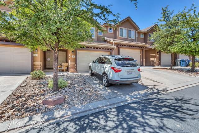 1000 E Bluff View #47, Washington, UT 84780 (MLS #20-215860) :: Staheli Real Estate Group LLC