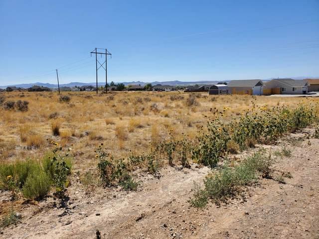 2348 E Village Green Rd, Enoch, UT 84721 (MLS #20-215862) :: Diamond Group