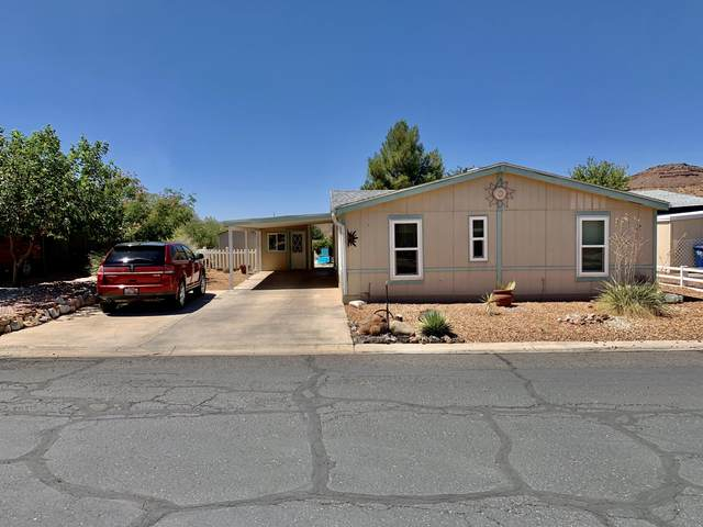 63 N 3950 W, Hurricane, UT 84737 (MLS #20-215867) :: Staheli Real Estate Group LLC