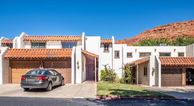 776 Diagonal #37, St George, UT 84770 (MLS #20-215957) :: The Real Estate Collective