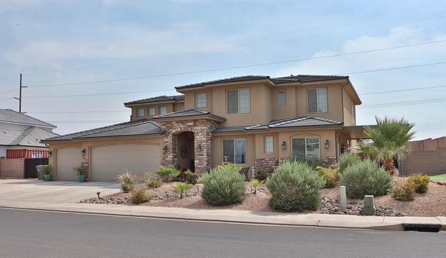 3063 S Alpine, St George, UT 84790 (MLS #20-215960) :: Red Stone Realty Team