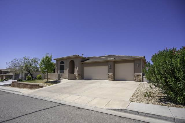 227 N 1240 W St, St George, UT 84770 (MLS #20-215963) :: Langston-Shaw Realty Group