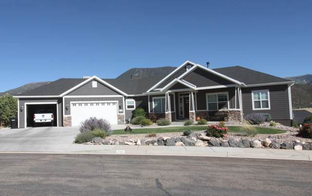 2133 S Hawk Dr, Cedar City, UT 84720 (MLS #20-215974) :: Diamond Group