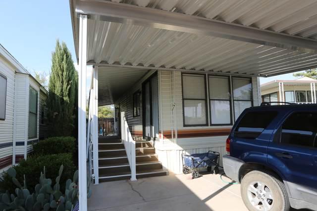 1225 N Dixie Downs #11, St George, UT 84770 (MLS #20-216104) :: Staheli Real Estate Group LLC