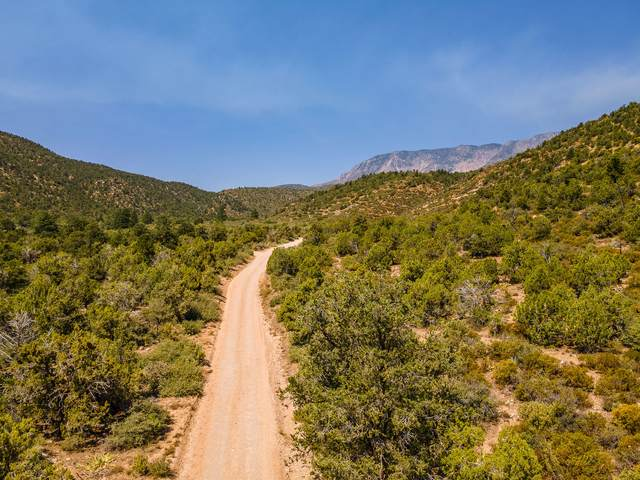 60 Acres in Hurricane Valley, New Harmony, UT 84757 (MLS #20-216192) :: Kirkland Real Estate | Red Rock Real Estate