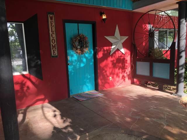 90 W 100, La Verkin, UT 84745 (MLS #20-216268) :: Red Stone Realty Team
