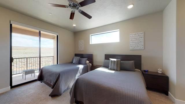 5228 N Villas #4-304, Hurricane, UT 84737 (MLS #20-216275) :: The Real Estate Collective
