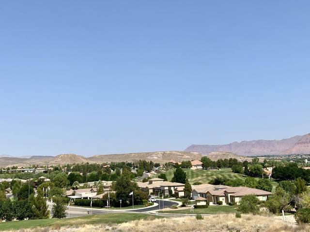 280 S Luce Del Sol #515, St George, UT 84770 (MLS #20-216291) :: Red Stone Realty Team