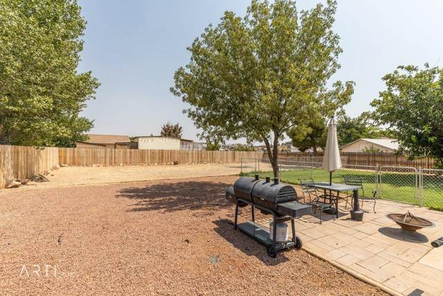 2721 S River Rd, St George, UT 84790 (MLS #20-216314) :: John Hook Team