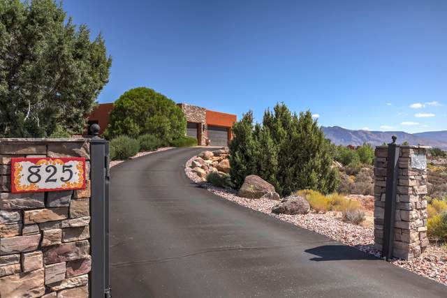 825 Bonanza Rd, Leeds, UT 84746 (MLS #20-216359) :: Kirkland Real Estate | Red Rock Real Estate