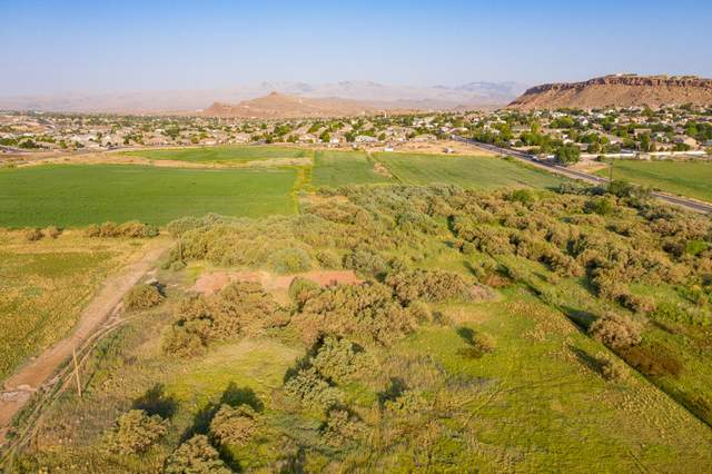Horatio Pickett's #7, St George, UT 84790 (MLS #20-216369) :: Langston-Shaw Realty Group