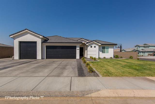 3386 Lupine Dr, St George, UT 84790 (MLS #20-216374) :: Red Stone Realty Team