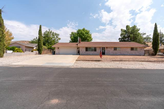 1252 Willow Dr, St George, UT 84790 (MLS #20-216378) :: Staheli Real Estate Group LLC