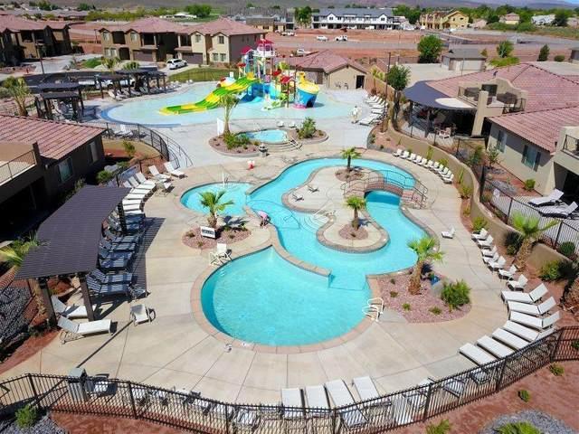 3800 Paradise Village Dr #49, Santa Clara, UT 84765 (MLS #20-216412) :: Selldixie