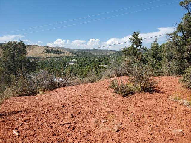 Red Hills Rd Dde-1-12-12 Dr #12, Central, UT 84722 (MLS #20-216418) :: Red Stone Realty Team