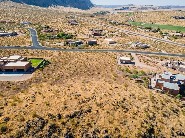 3390 S Lot 31, Hurricane, UT 84737 (MLS #20-216499) :: Staheli Real Estate Group LLC