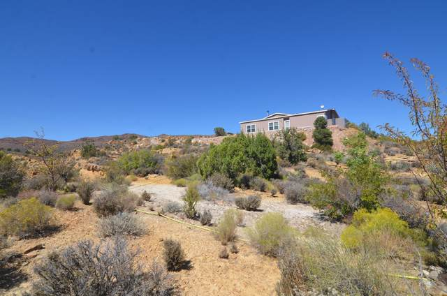 118 N Bonnie, Gunlock, UT 84733 (MLS #20-216527) :: Langston-Shaw Realty Group