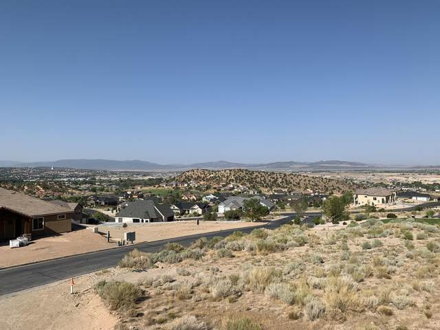 703 E Canyon Ridge Dr #22, Cedar City, UT 84721 (MLS #20-216576) :: Langston-Shaw Realty Group