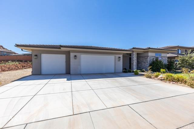 1506 Dihedral Dr, St George, UT 84790 (MLS #20-216597) :: Langston-Shaw Realty Group
