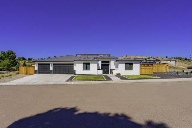 752 S 1740 W, St George, UT 84770 (MLS #20-216599) :: Kirkland Real Estate | Red Rock Real Estate