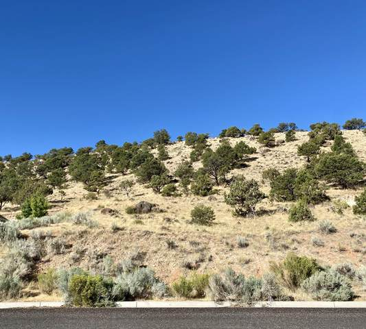 1381 N Fairway Dr Lot 8, Cedar City, UT 84721 (MLS #20-216641) :: The Real Estate Collective