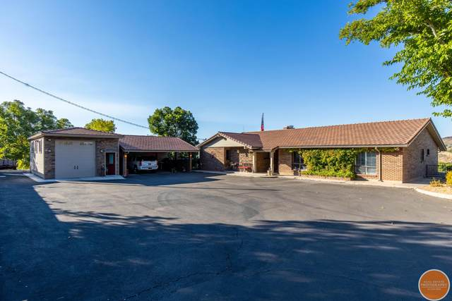 157 W Hope St, St George, UT 84770 (MLS #20-216674) :: Langston-Shaw Realty Group