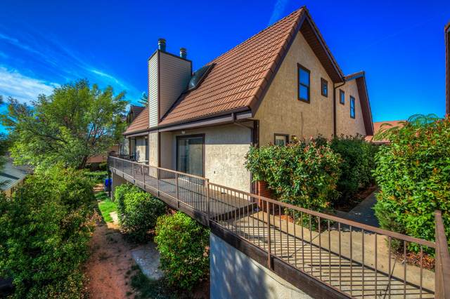 1152 N 1400 #6B, St George, UT 84770 (MLS #20-216685) :: The Real Estate Collective