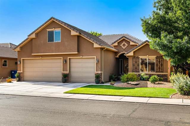 3859 London Ln, Santa Clara, UT 84765 (MLS #20-216738) :: Langston-Shaw Realty Group