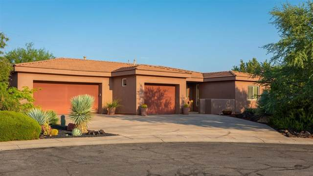 16 W Boulder Cir, Santa Clara, UT 84765 (MLS #20-216741) :: Kirkland Real Estate | Red Rock Real Estate