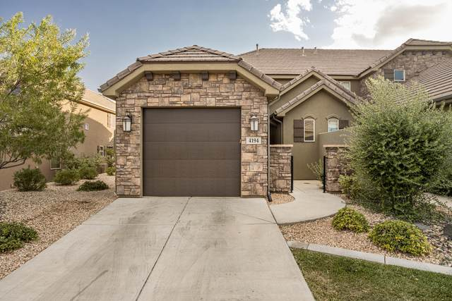 4194 E Torrey Pines Dr, Washington, UT 84780 (MLS #20-216764) :: Red Stone Realty Team