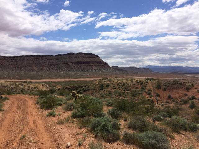 15 Acres, Washington, UT 84780 (MLS #20-216798) :: Team SURGE @ KW St. George