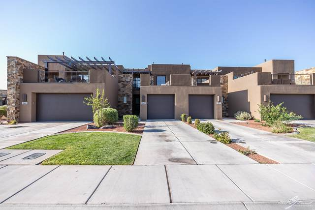 1667 W Caledonia Dunes Dr, St George, UT 84770 (MLS #20-216808) :: Langston-Shaw Realty Group