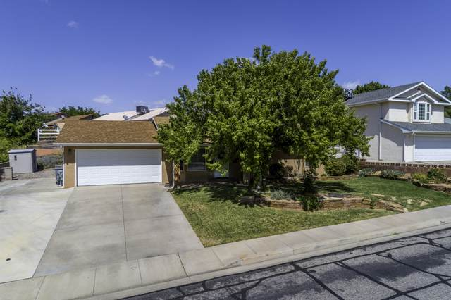 2054 W 975 N, St George, UT 84770 (MLS #20-216827) :: Red Stone Realty Team