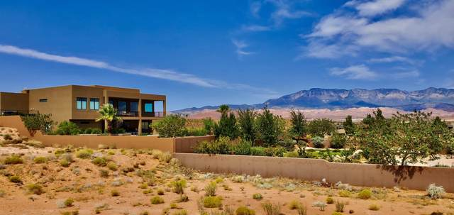 Lot 21 Dunes At Sandhollow, Hurricane, UT 84737 (MLS #20-216838) :: Red Stone Realty Team