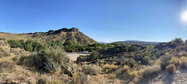 Null 1, 2 & 3, Gunlock, UT 84733 (MLS #20-216848) :: Langston-Shaw Realty Group