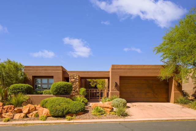 2410 W Entrada Trail #30, St George, UT 84770 (MLS #20-216870) :: Diamond Group