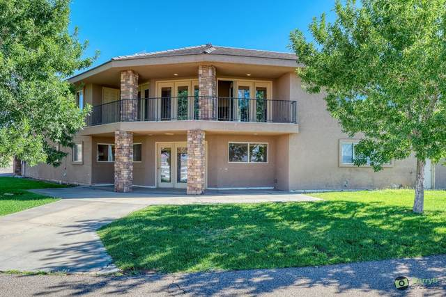 1239 W 4200, St George, UT 84770 (MLS #20-216899) :: Langston-Shaw Realty Group