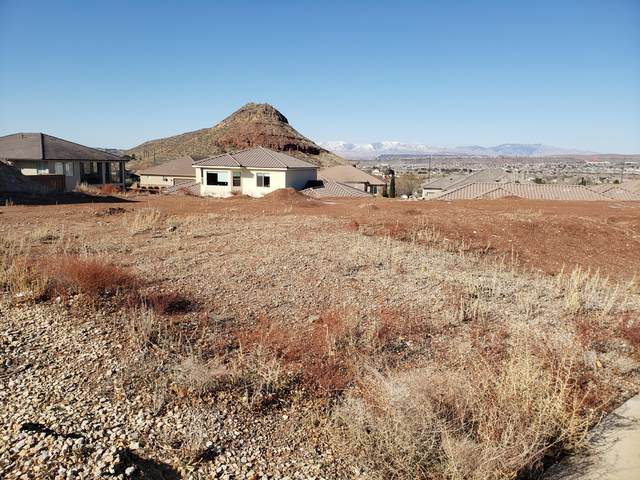 2050 S Stable Cir #36, Washington, UT 84780 (MLS #20-216905) :: The Real Estate Collective
