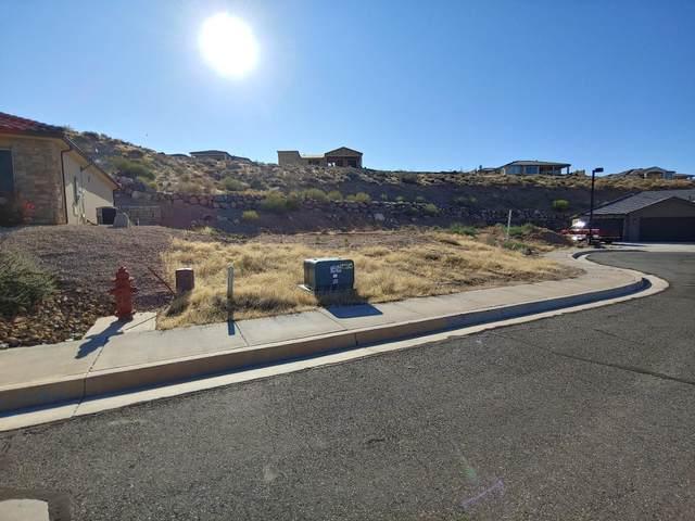 Trail Ridge Estates Lot 55, Toquerville, UT 84774 (MLS #20-216912) :: Red Stone Realty Team