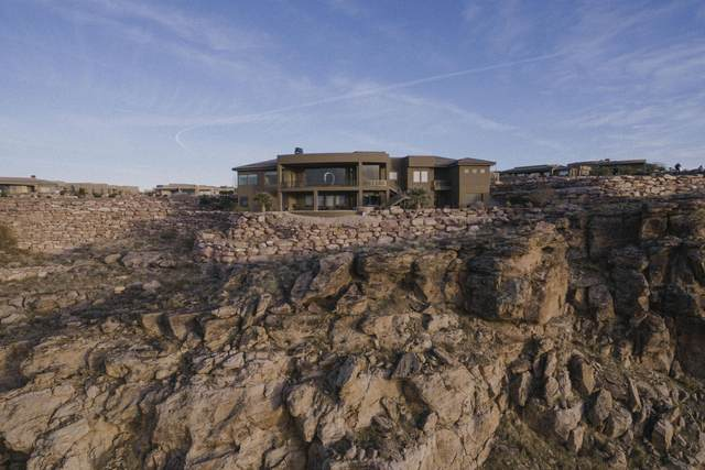 Marble Dr #1621, St George, UT 84790 (MLS #20-216919) :: John Hook Team