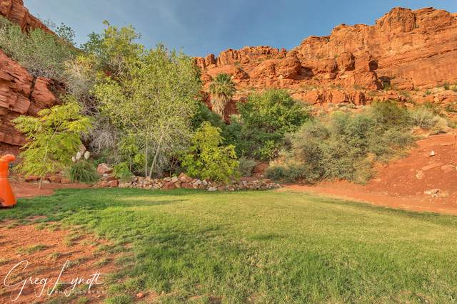 730 N 400 W, St George, UT 84770 (MLS #20-216959) :: Langston-Shaw Realty Group