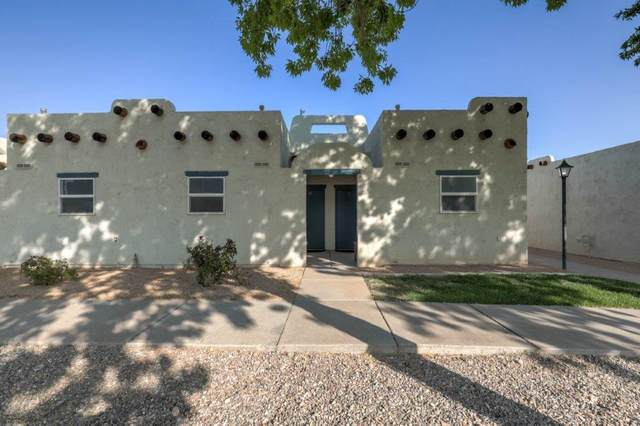 1999 Canyon View Dr #13, St George, UT 84770 (MLS #20-216965) :: Langston-Shaw Realty Group