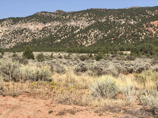 16 Acres 2500 E, New Harmony, UT 84757 (MLS #20-217016) :: Team SURGE @ KW St. George