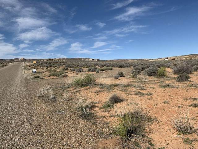 750 E Yankee Doodle Dr, Big Water, UT 84741 (MLS #20-217018) :: John Hook Team