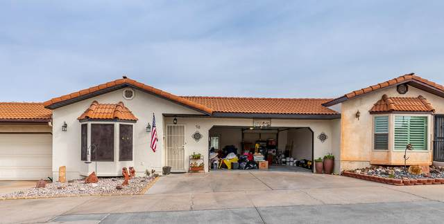 1331 N Dixie Downs Rd #58, St George, UT 84770 (MLS #20-217028) :: Langston-Shaw Realty Group