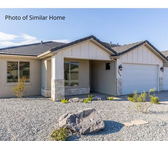 1474 W 460 N, Hurricane, UT 84737 (MLS #20-217040) :: The Real Estate Collective