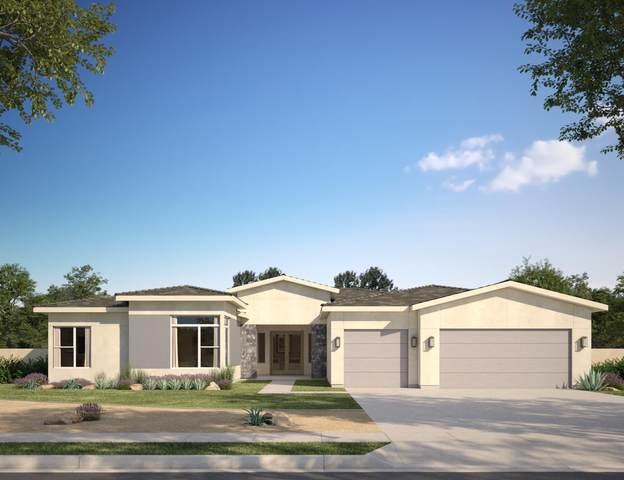 18 W Elinor Lane Lot 2, Washington, UT 84780 (MLS #20-217080) :: The Real Estate Collective