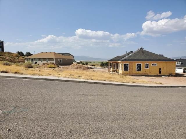 16 S Cimarron Cir, Cedar City, UT 84721 (MLS #20-217084) :: The Real Estate Collective